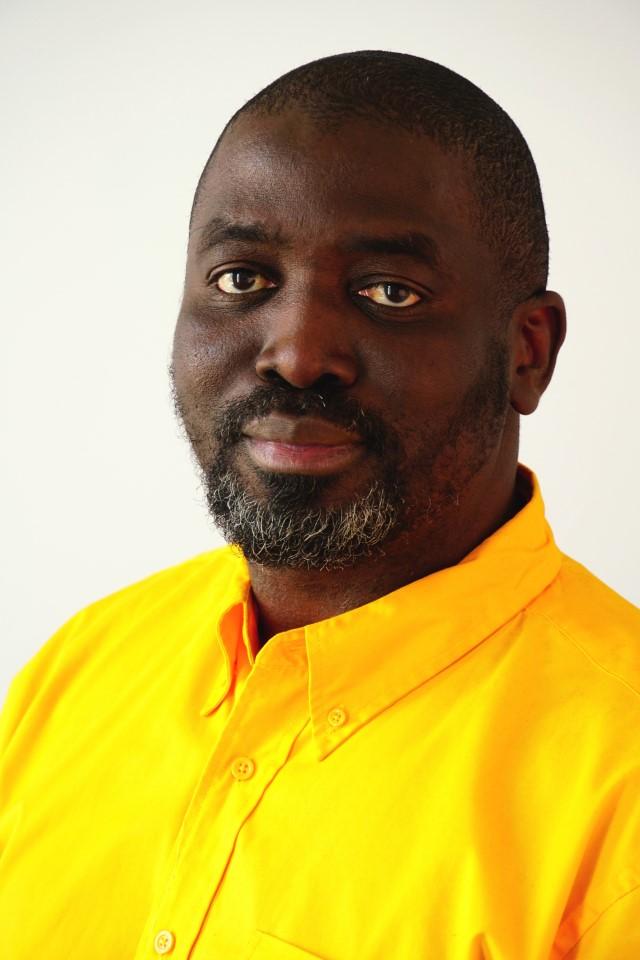 Francis Komedza