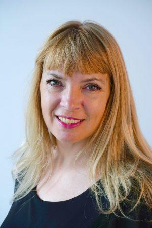Isabelle Meunier