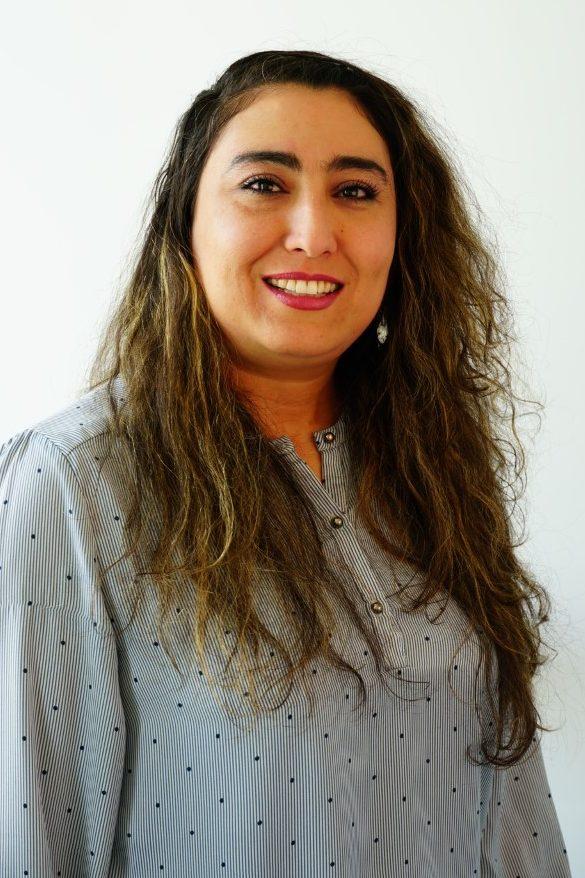 Fatma Ghellal