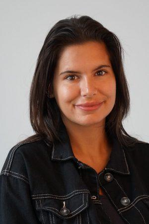 Mélissa Bérard
