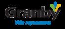 logo_granby_ville_rayonnante 75px